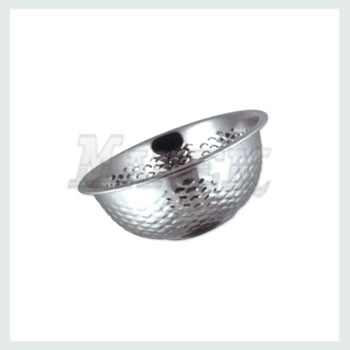 Pearl Bowl, Stainless Steel Pearl Bowl, Steel Pearl Bowl, Manufacturer of Pearl Bowl