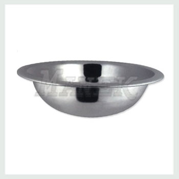 Basin Bowl, Stainless Steel Basin Bowl, Wholesale Stainless Steel Basin Bowl