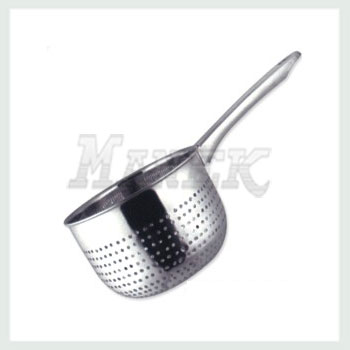 Strainer, Stainless Strainer, Deep Strainer, Deep Strainer with Handle