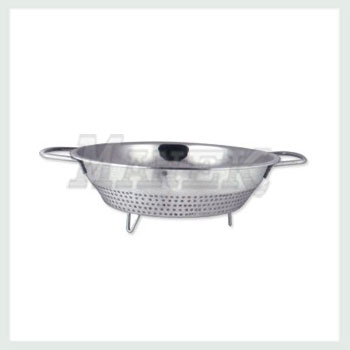 Strainer, Stainless Strainer, Strainer with Stand and Handle