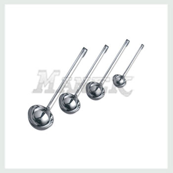 Measuring Ladle, Stainless Measuring Ladle, Steel Measuring Ladle, Stainless Steel Measuring Ladle, Measuring Item