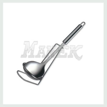 Ladle Holder, Steel Ladle Holder, Stailess Ladle Holder, Stainless Steel Ladle Holder, Kitchen Items, Stainless Steel Kitchen Items