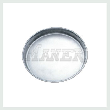 Pizza Plate, Steel Pizza Plate, Stainless Steel Pizza Plate, Platters