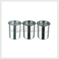 Tea Canister, Coffee Ca nister, Sugar Canister