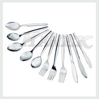 Spoons, Fork and Knives